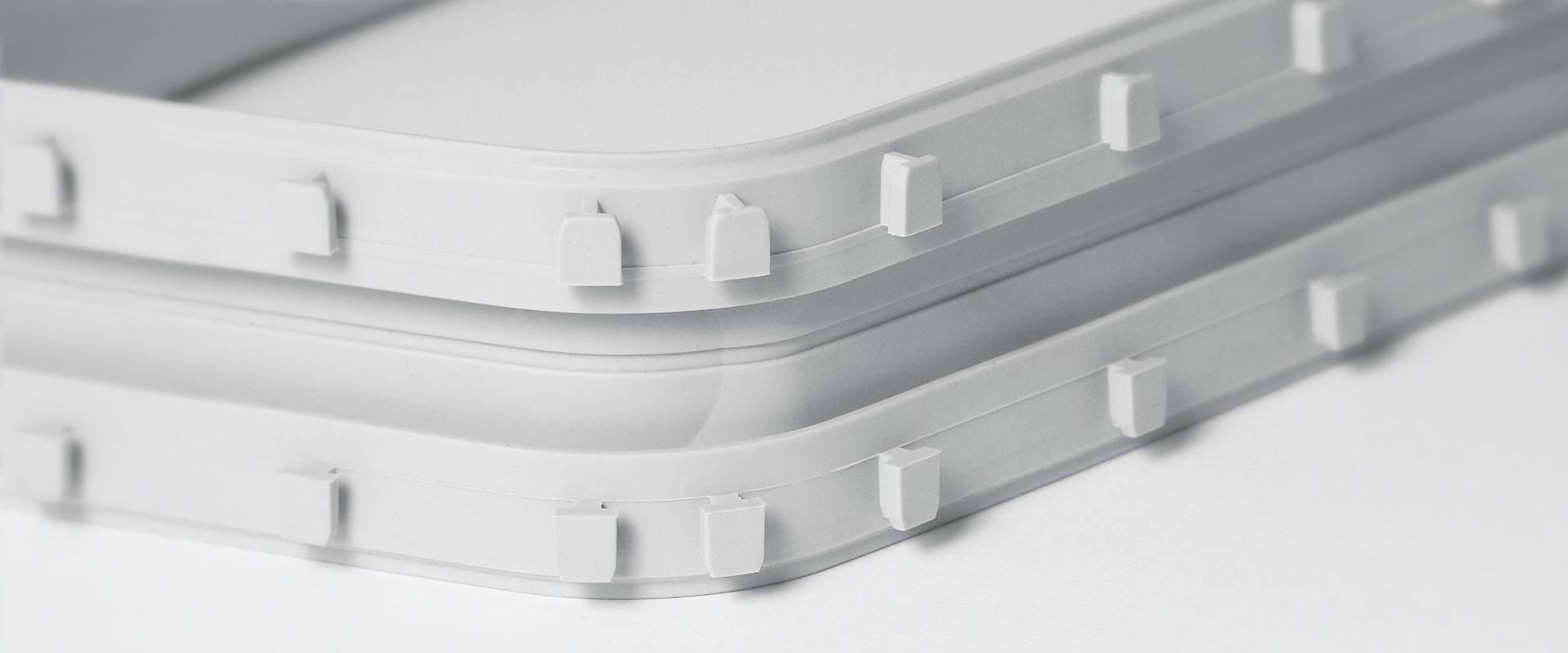 Formteile 1 - ELGRO Technology GmbH